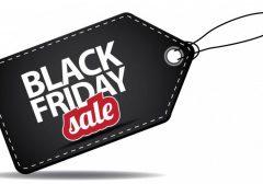 Παρασκευή 24 Νοεμβρίου η «Black Friday» στην Αγορά του Πειραιά