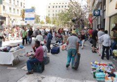 Δράση για περιορισμό του παραεμπορίου στην ΠΕ Πειραιά