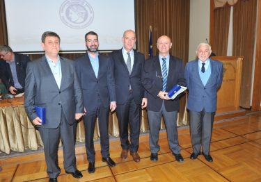 Πραγματοποιήθηκε με επιτυχία η Γενική Συνέλευση των μελών του Συλλόγου μας