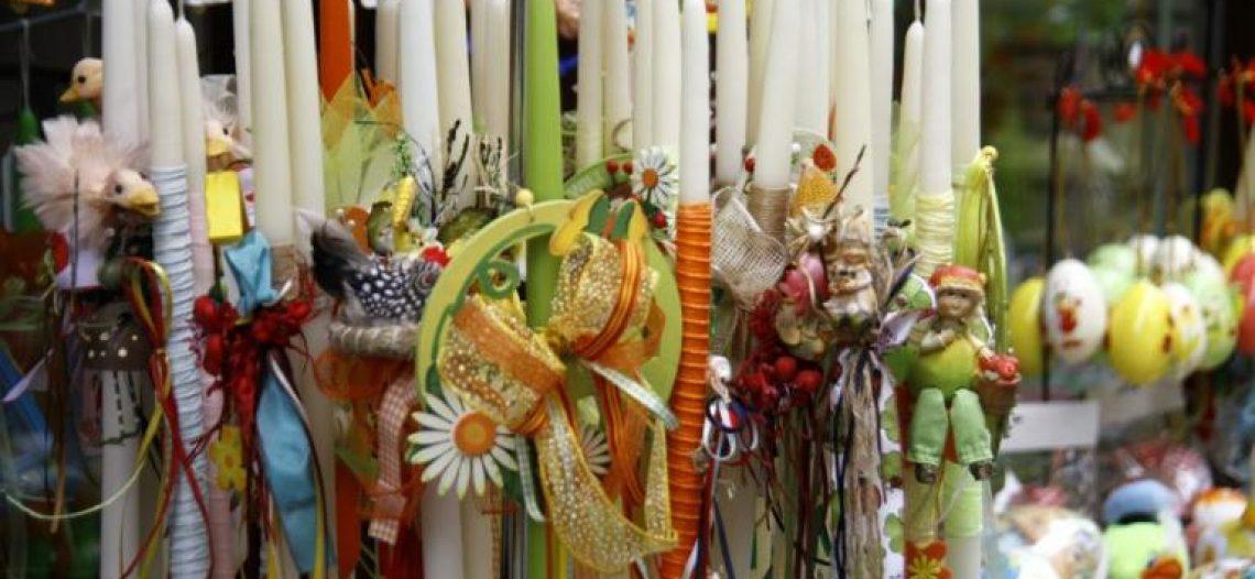 Ενημέρωση για τη λειτουργία των εμπορικών καταστημάτων τις ημέρες του Πάσχα, για την Κυριακή των Βαΐων και την καταβολή του Δώρου στους εργαζόμενους